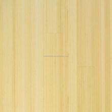 Recycle Bamboo Easy Lock Natural Color Vertical Bamboo Board-KE-V01021