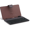 silicone keyboard cover cases for android tablet