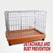 iron pet cage cheap dog kennels
