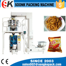 Commodity Food Packaging Equipment Manufacturers