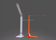 super market LED table lamp/ desk lamp/ LED reading lamp USB rechargable, dimmable