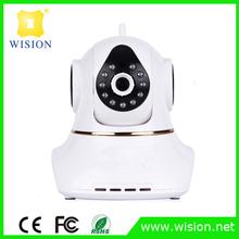 Shenzhen factory wholesale waterproof digital camera pan tilt wifi wireless mini smart network camera