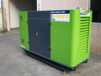 guangzhou Free energy generator 600KVA generator factory