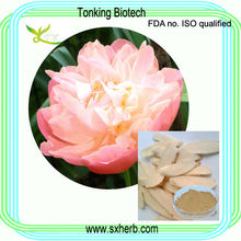 Paeoniae radix extract powder/10% paeoniflorin/Paeoniflorin/100% Natural Herbal Extract