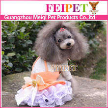 big bow tie dog dress sexy slip dress for dogs pet products cheap