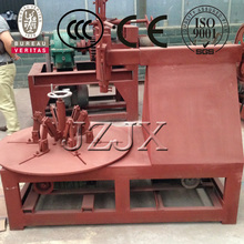 Waste Tyre Recycling Manual Cutter/Manual Tire Cutter