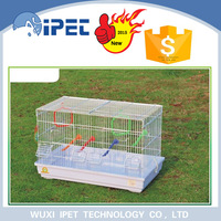 Ipet High Quality Small Travel Bird Breeding Cage Pet Carriers