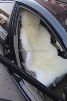 Long Hair Sheepskin Car Natural Sheep Seat Covers