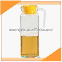 The Latest 1000ml New Design Glass Bottle