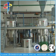 BEST SALE new design high quality cotton seed oil refinery machinery