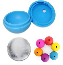 Nice design ice ball mould / ice ball tray / Ice Frosty Ball