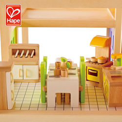 2015 Wholesale new product high quality doll house modern