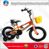 China Manufacturer Best Selling Child Mini Racing Bike