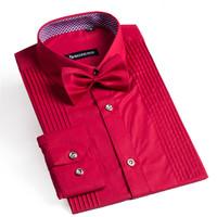 Мужская свадебная рубашка AL-BOZE  060305