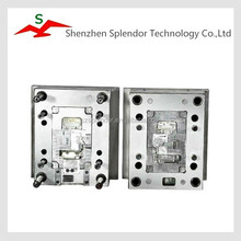 Custom High Quality plastic injection mould maker