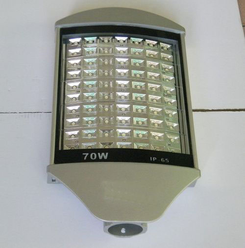 70w led street light with Ce RoHS