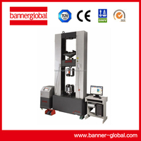 50t-60t CMT5505 Computer Controlled Electronic Universal Compression Testing Machine