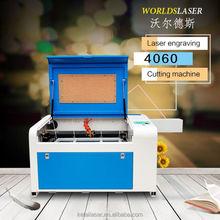 skype:wei.sara51 Glass image Laser Engraving Machine 4060 laser cut wood craft