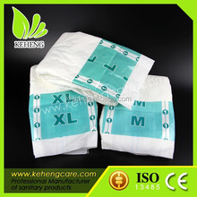 adult private label diapers for hosipital