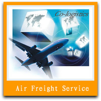 Cheap air cargo shipping to Davao from Shanghai Alex