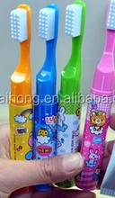 toothbrush shape ballpoint pen , tooth promotion pen , CH-6516,fancy pen for children