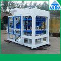 QT6-15 bloque automático de cemento y precio de máquina de fabricación de ladrillos