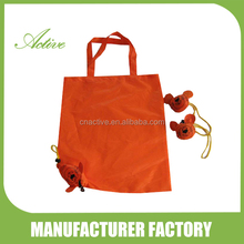 Foldable Shopping Bag 190T polyester