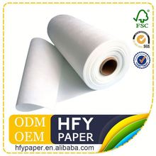 Direct Price Paper Roll Indonesia Offset Printing Paper