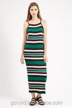 Alibaba China suppliers wholesale woman dress, sleeveless maxi dresses long, summer dresses
