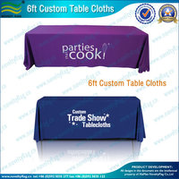 Table Cloths and Table Skirts (NF18F05022)