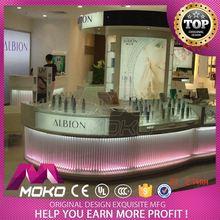 Custom Printing Logo Premium Materials Cosmetic Pop Display