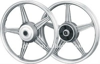 JD100-ZY04 motorcycle scooter wheel rim