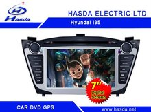 car audio /In dash special car dvd player /car gps for Hyudnai ix35