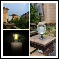Stainless Steel Green Power Solar Led Lights Manufacturers