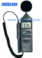 CEM 4 in 1 Multifunction Environment Meter with Sound Level Meter, Light Meter, Humidity, and Temperature Fuction DT-8820