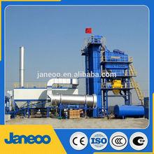 low cost asphalt mixing plant