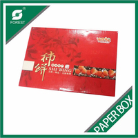 HOT SALE PAPER FRUIT PACKAGING BOXES CHINA SUPPLIER & CARTON FOR SALE