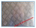 1050/1100/5005/8011 de aluminio fabricante de la hoja
