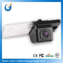 Hidden Mini Backup Rear View Camera For Kia Sportage