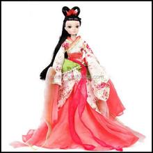 Chinese Kuhrn doll Girls Toys fairy,custom plastic vinyl doll girl toy,customized doll girl plastic vinyl toy fairy collectible