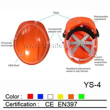 construction Safety Helmet export to England
