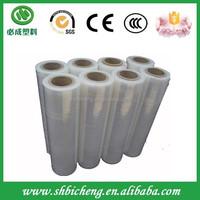 Pallet Shrink Wrap Polyethylene Transparent Wholesale Strech Wrap