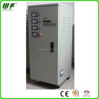 three phase 40kva AC full automatic voltage regulator/stabilizer