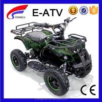 2014 New Hot Selling 36V Mini Quad ATV Electric For Kids