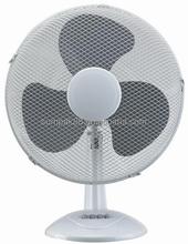 16 inch small fan/table box fan/desk fan for sale