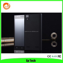5.5 inch with mtk6572 dual core1.3ghz cpu cell phone mobile phone oem smartphone