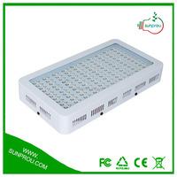 Grace Led Grow Lighting Tech Limited Shenzhen Lead Opto-Technology Co.Ltd 200W Led Grow Panel Light From Sunprou