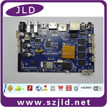 JLD007 Top Quality Pcba, High Quality Electronic Hardware Services,Building Services Training