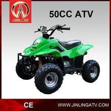 Chinese 50cc Mini Moto 1 Seater ATV