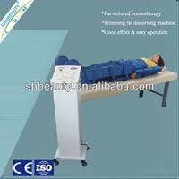 air pressure leg massager air compression massage boots pressotherapy SH5.2